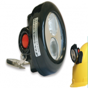 LAMPA DE CAP KS-6001 DUO