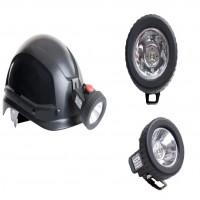 Lampa de casca/miner KS-7610-MX ATEX