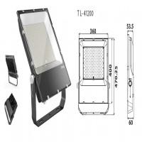 REFLECTOR CU LED TL - 41200