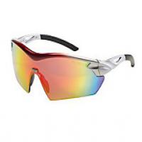 Ochelari de protectie MSA Model Racers - lentile curcubeu - oglinda