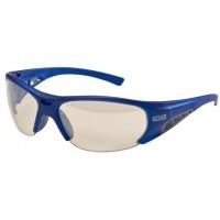Ochelari de protectie MSA Model Alternator - lentile culoare auriu-oglinda